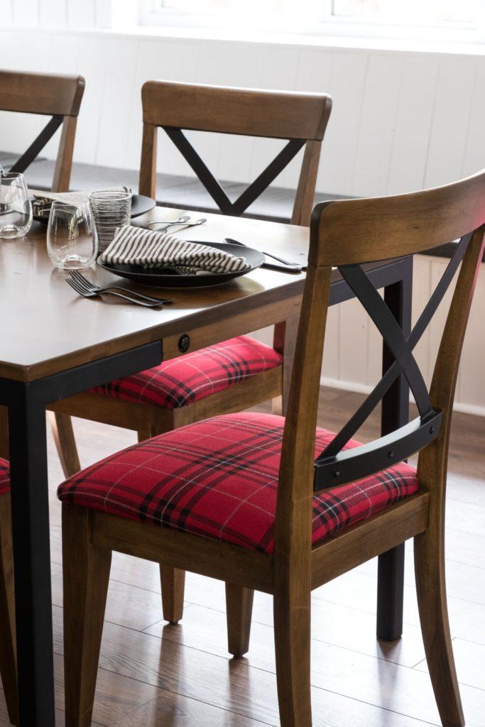 Canadel Eastside Chair