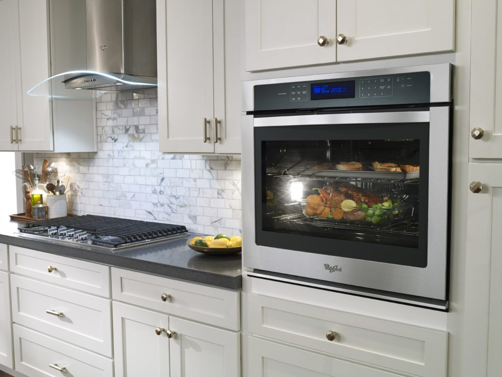 3 Reasons You Want a Whirlpool Convection Oven if You Love to Cook