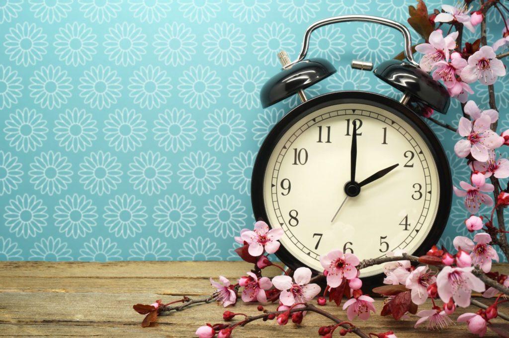 Daylight Savings and the Impact on Our Sleep