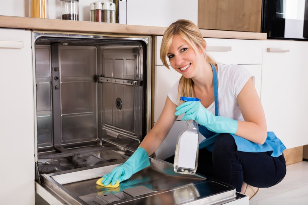 How to Keep Your Appliances in Perfect Condition