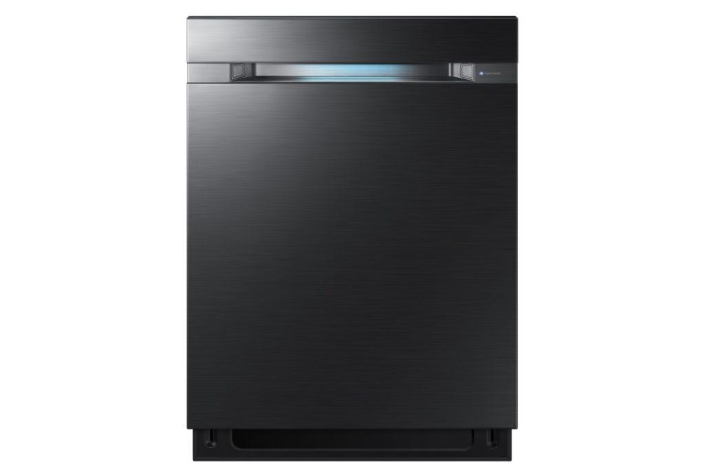 Lave-vaisselle DW80M9960UG de Samsung avec technologie WaterWall
