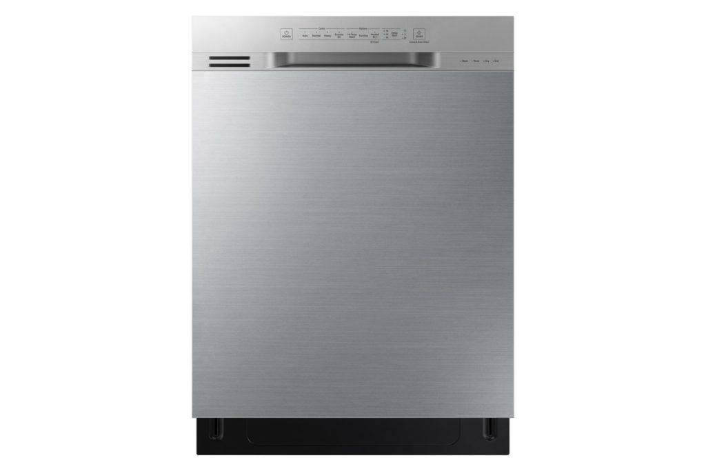 Lave-vaisselle Samsung DW80N3030US avec cuve hybride