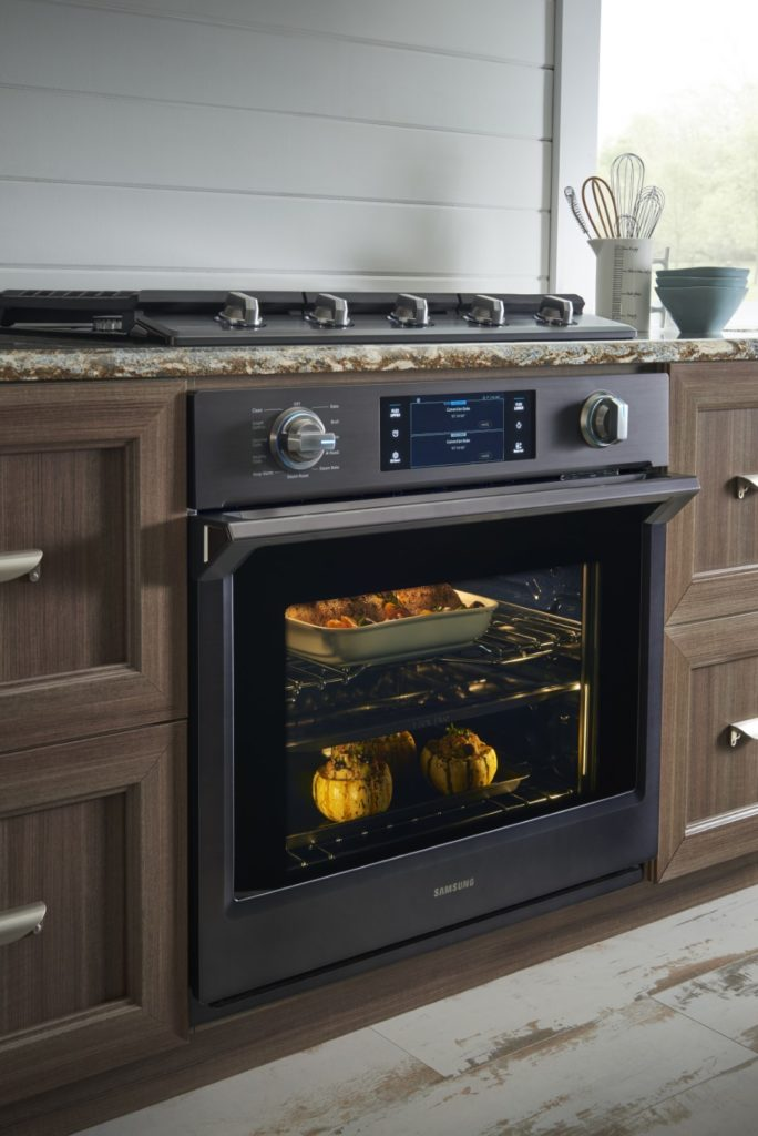 How To Decide On The Right Samsung Wall Oven For You