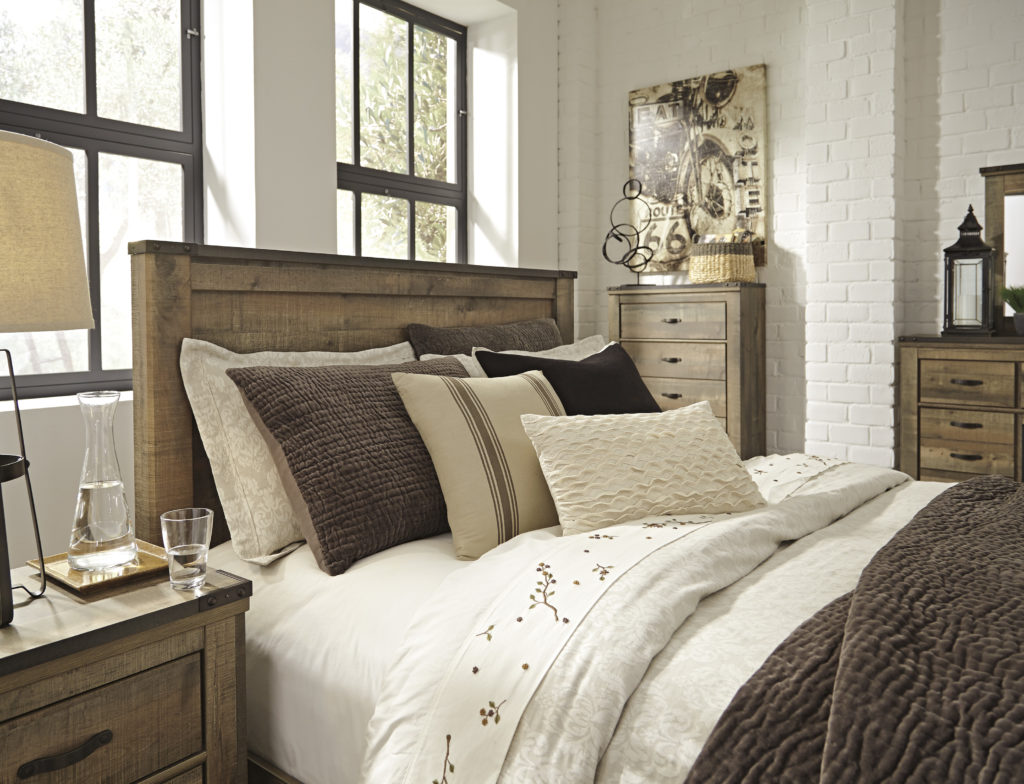 The Benefits of a Signature Design by Ashley Headboard