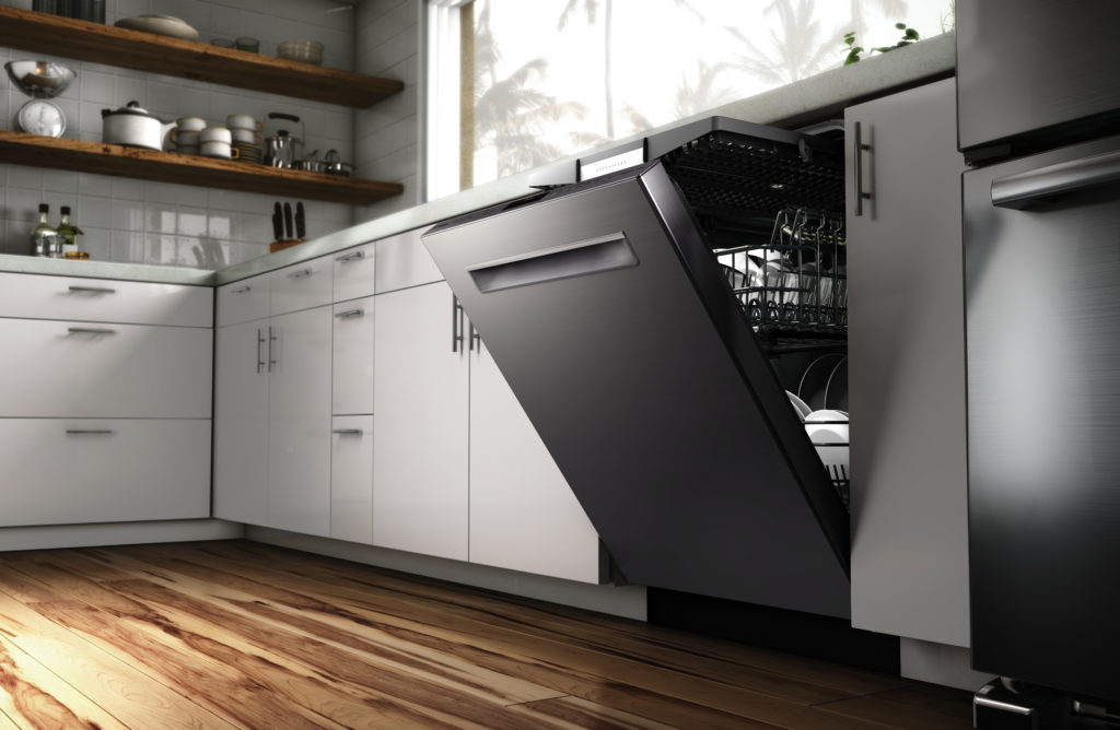 Why Bosch Has the Ultimate Dishwashers