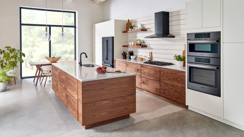 Choosing the Right Finish for Your Bosch Kitchen Appliances (2)