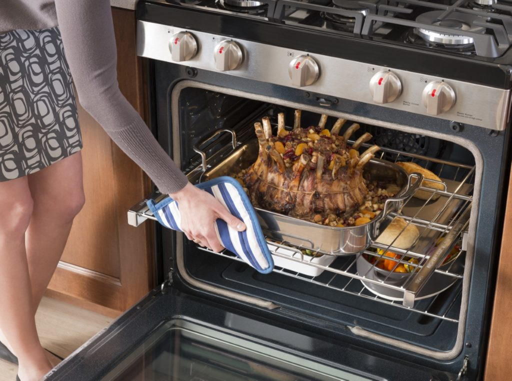 Samsung Convection Oven Why You Should Try Cooking with One