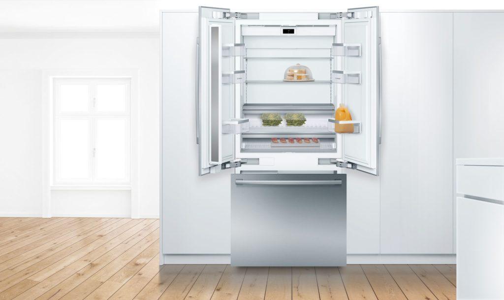 3 bonnes raisons de choisir un réfrigérateur à congélateur inférieur Bosch (2)