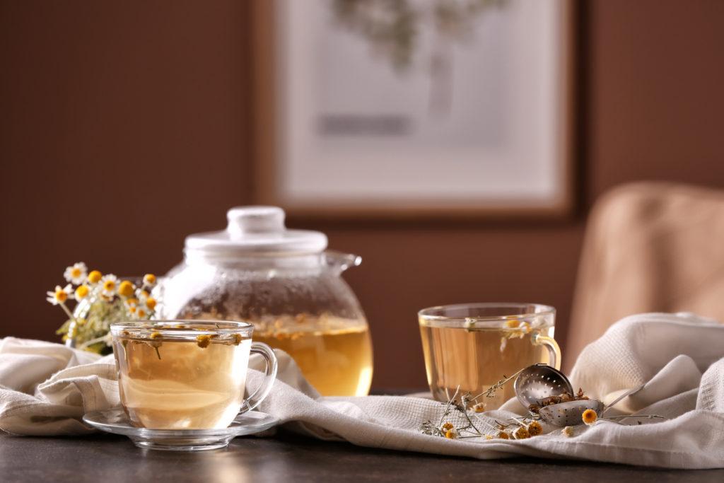 The Best Teas for Sleep