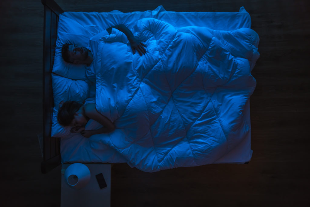 Why Waking up Is Hard and How to Fix That with the Help of a Sealy Bed (2)