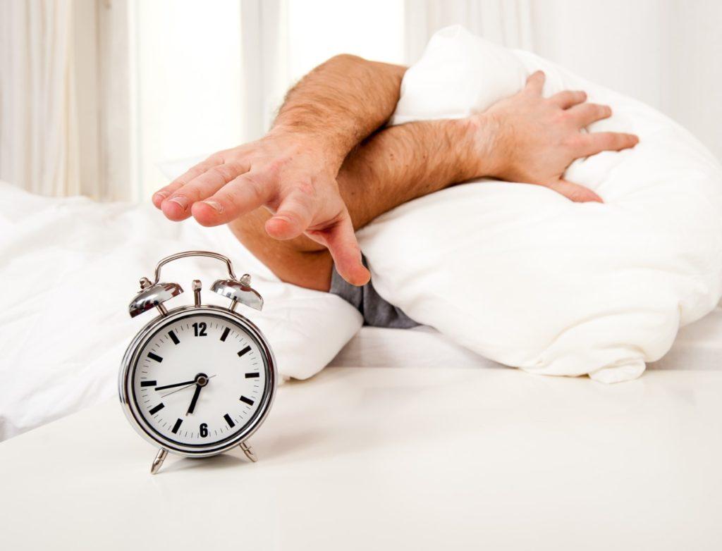 Pourquoi vos réveils sont difficiles et comment un matelas Sealy peut vous aider