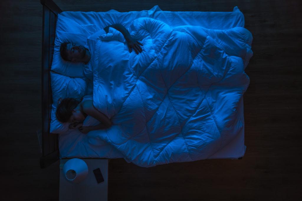 Pourquoi vos réveils sont difficiles et comment un matelas Sealy peut vous aider (2)