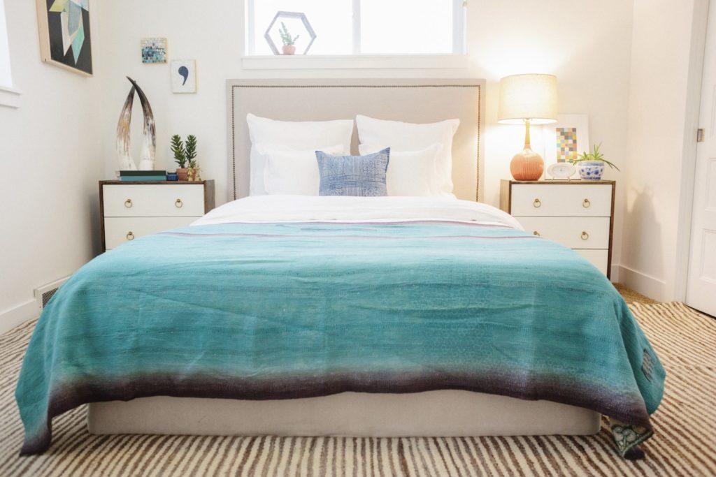 5 raisons de faire son lit tous les jours