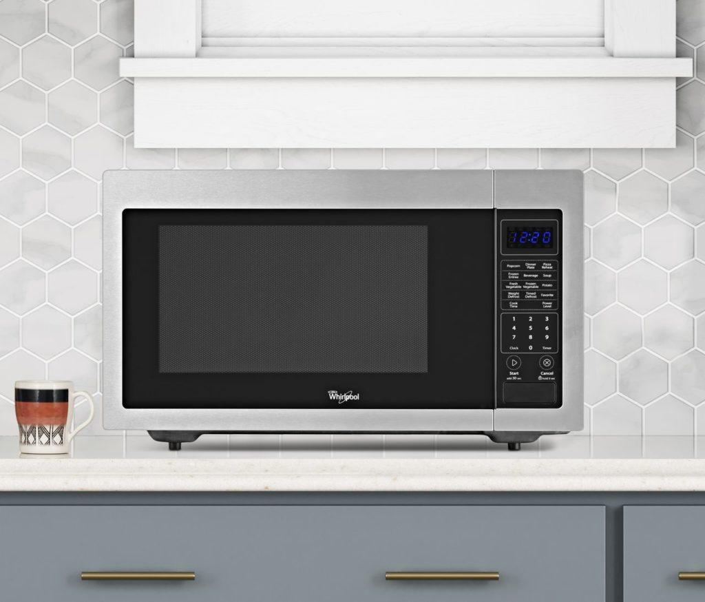 Micro Onde Au Dessus Du Four four à micro-ondes de comptoir ou à hotte intégrée, lequel