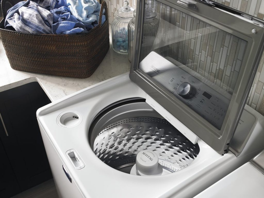 5 Maytag Washer Features That Will Change Your Life