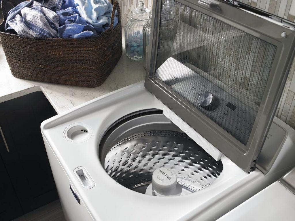 5 programmes des laveuses Maytag qui vont changer votre vie