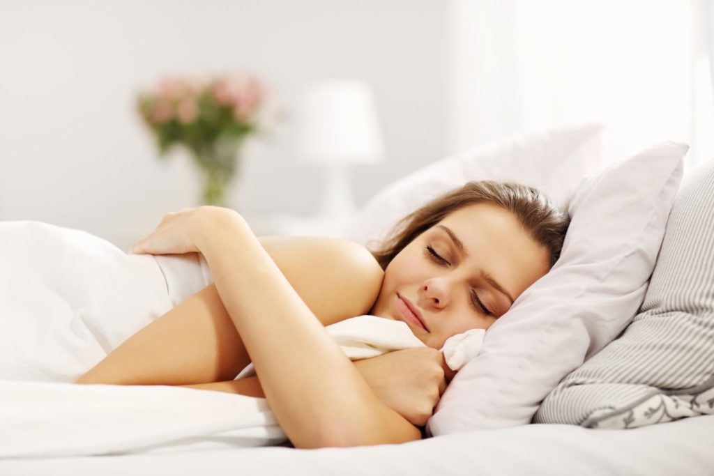 Get Cozy (and Lazy) on a Beautyrest Mattress