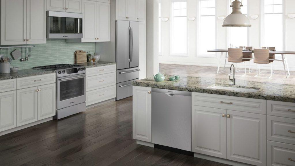 Rehaussez votre cuisine tout en respectant votre budget avec les électros Bosch