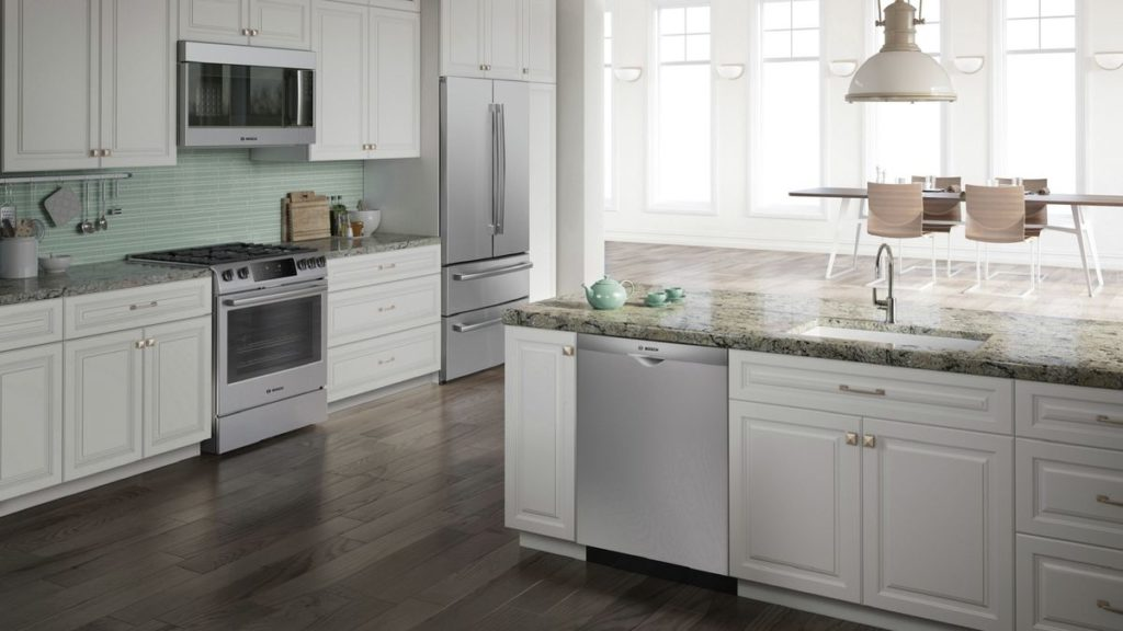 Upgrade Your Kitchen on a Budget with Bosch Appliances