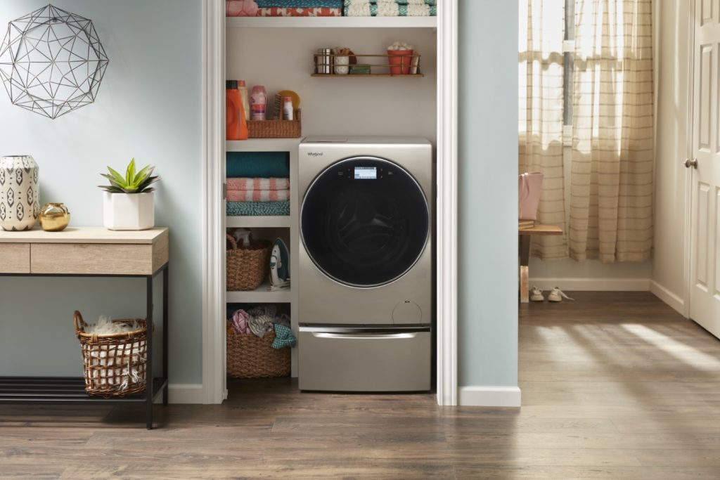 Whirlpool All-in-One WasherDryer (Large)