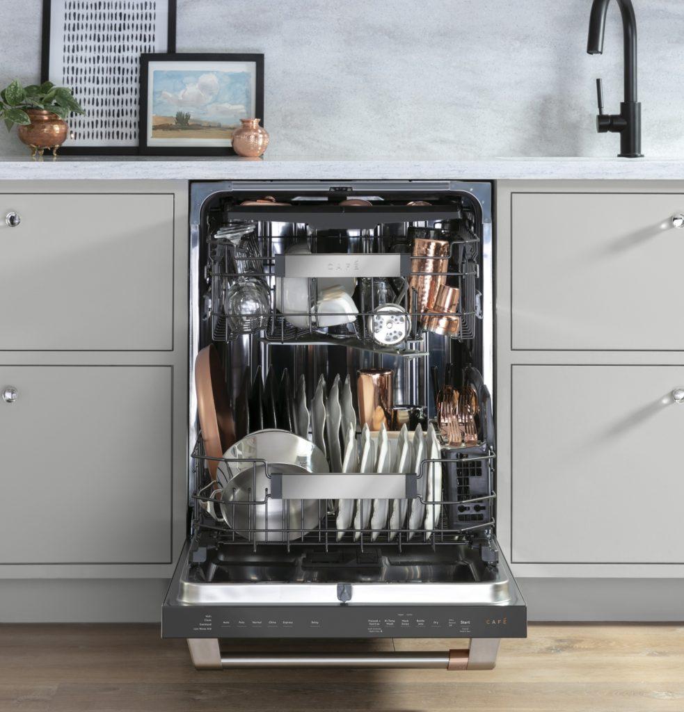 5 questions à se poser au moment d'acheter un nouveau lave-vaisselle