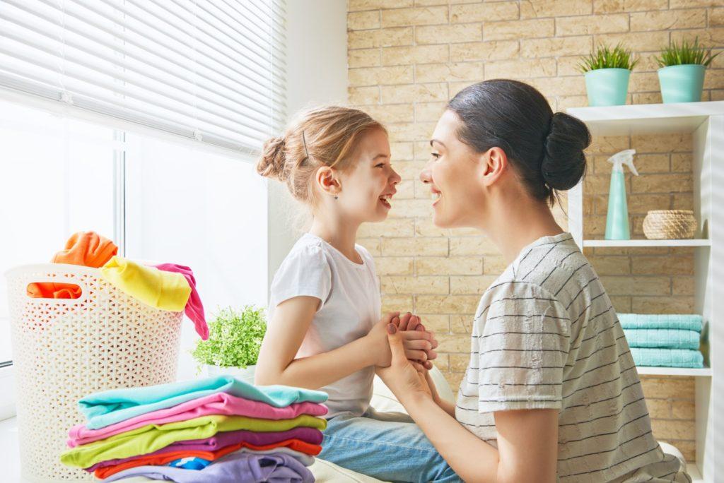 Comment vous motiver à faire la lessive