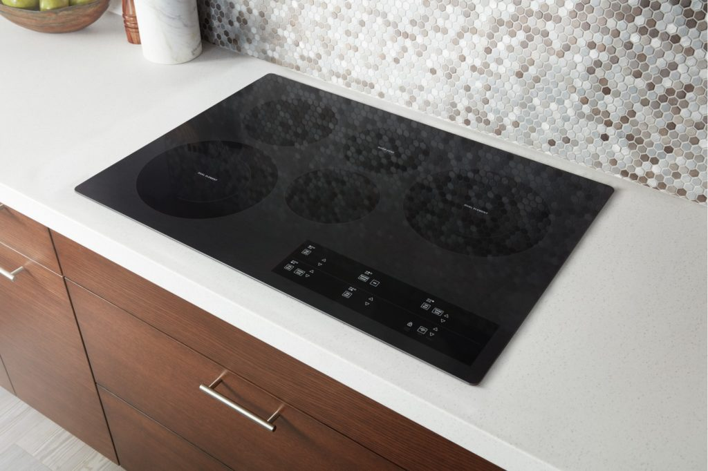 Electric Ceramic Cooktop