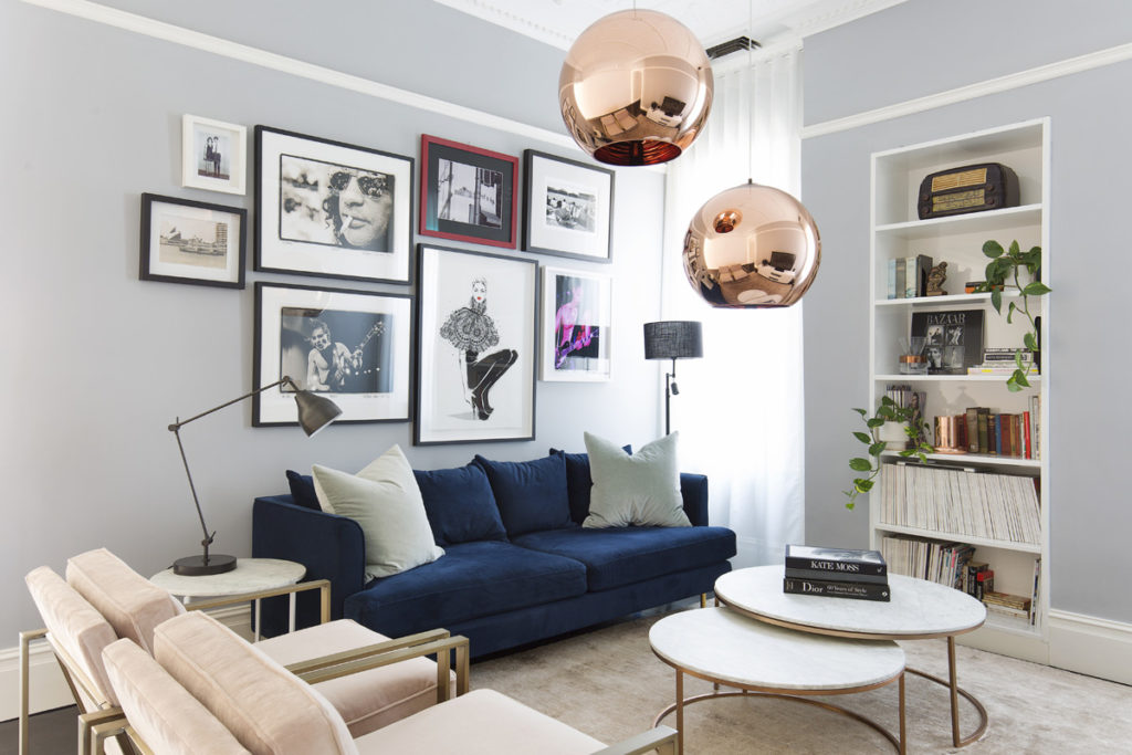 Your Guide to Mix 'n Match Metals in Home Décor