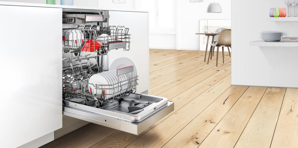 How to Install Your Bosch Dishwasher