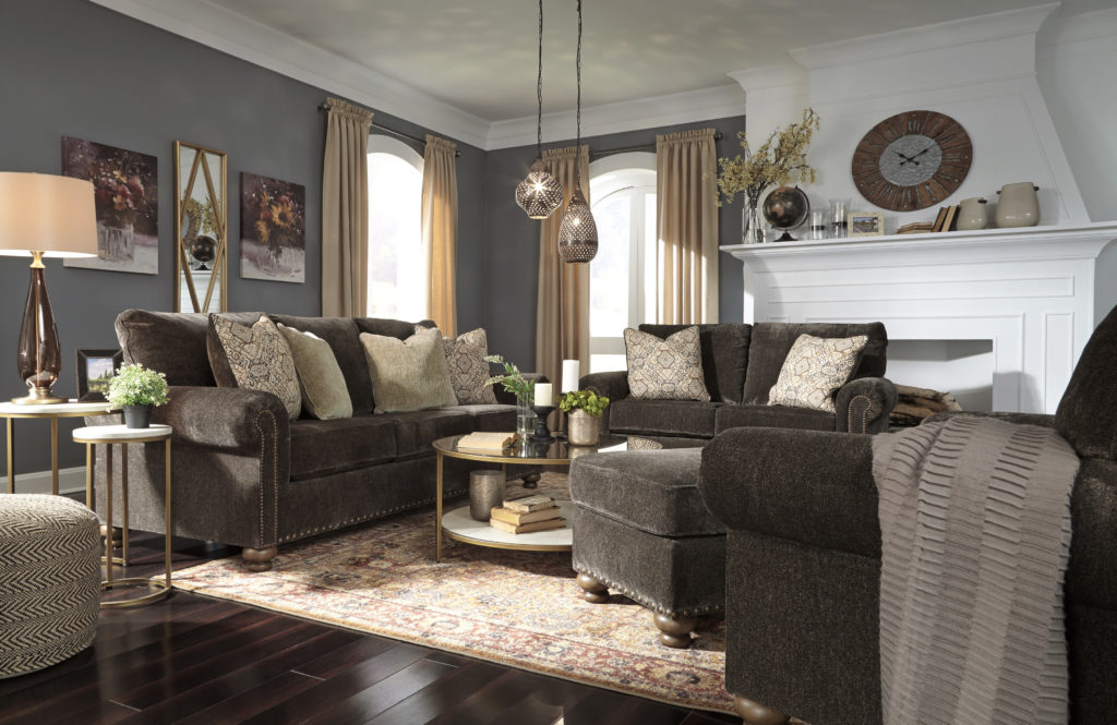 Signature Design Living Room 80603