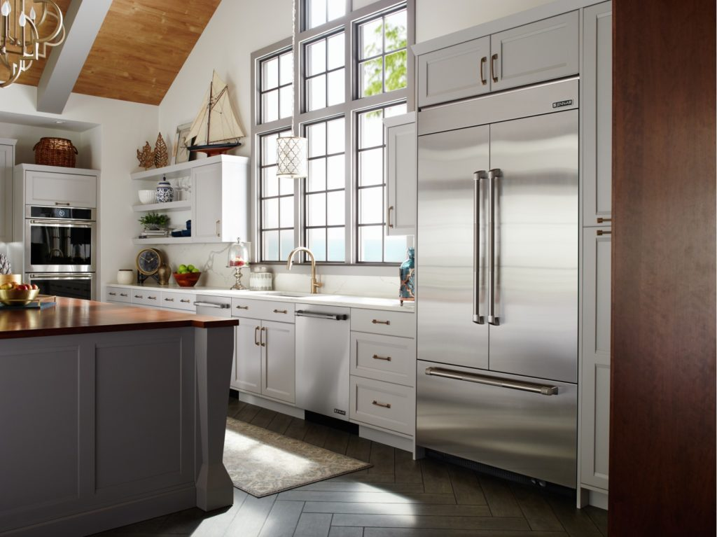 The Pros and Cons of Matching Appliances