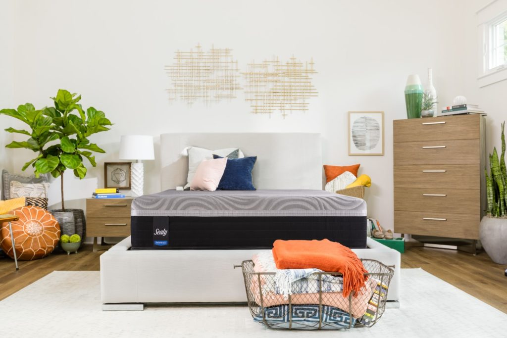 Tips on How to Pick a New Sealy Mattress