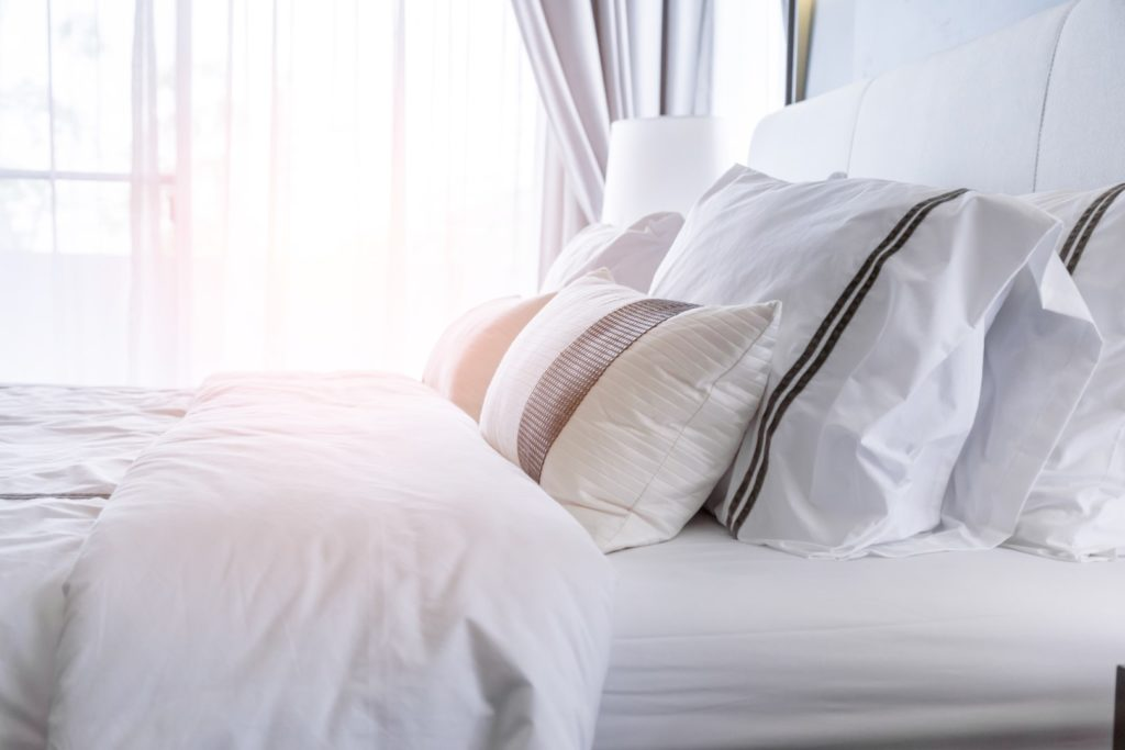 How to Pick the Perfect Sheets