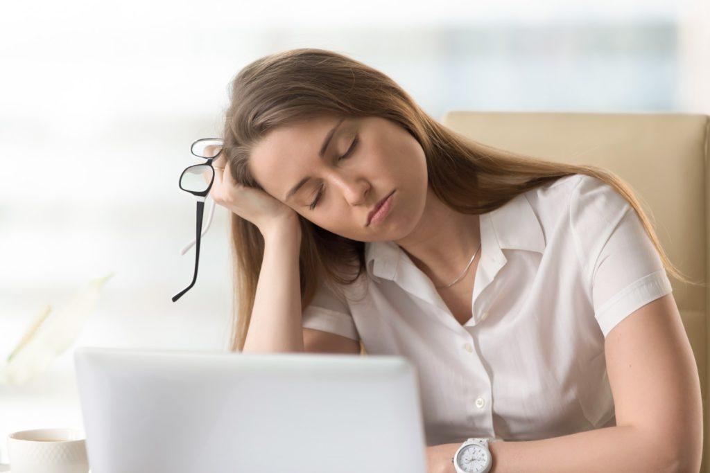 L'importance d'adopter une routine de sommeil constante