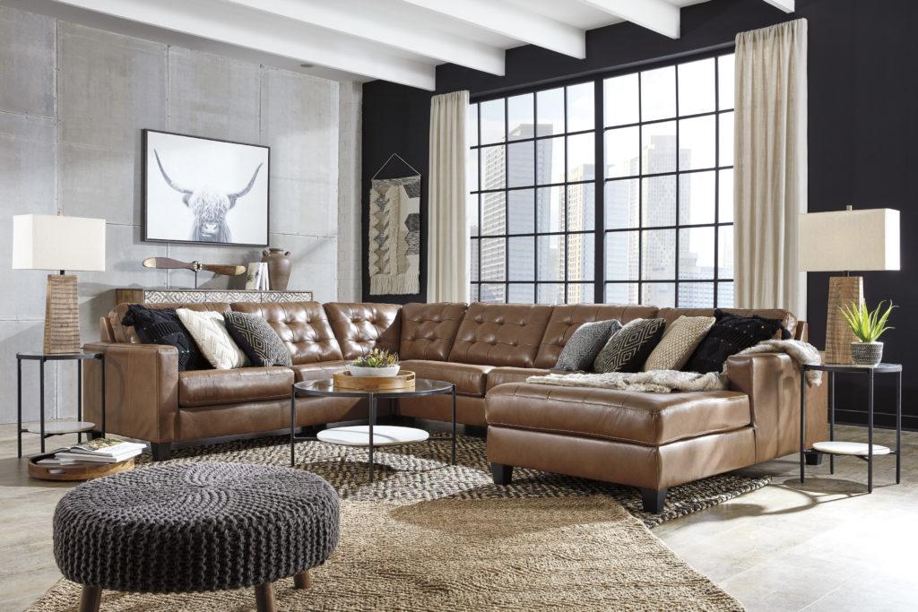 intégrer le style rustique moderne dans votre maison