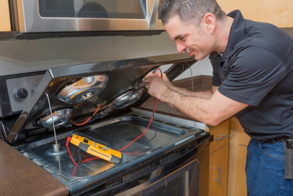 5 Problèmes communs des cuisinières et comment les régler
