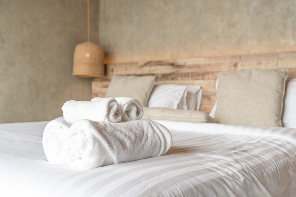 Prep Your Guest Room and Mattress for Holiday Visitors