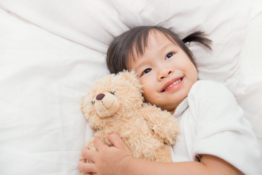 Trucs pour favoriser le sommeil de vos enfants durant les Fêtes (2)