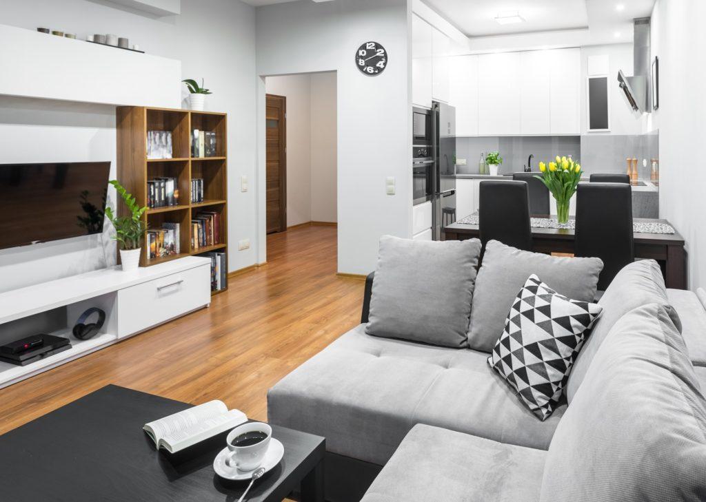 Idées de mobilier pour les petits espaces