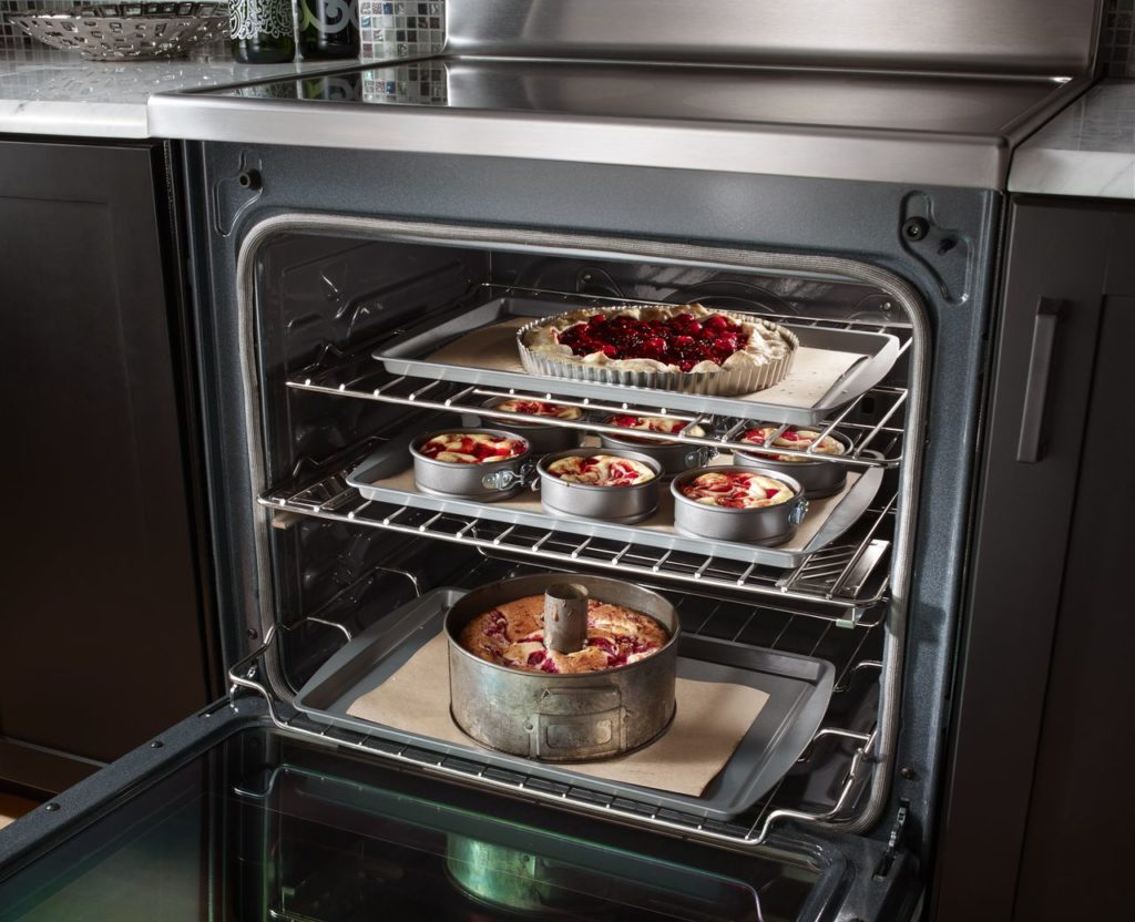 4 Reasons to Make the Switch to Convection Cooking