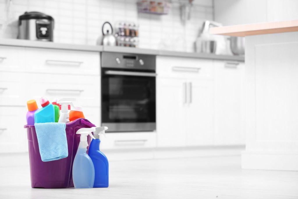 4 conseils pour réussir le nettoyage de printemps dans votre cuisine