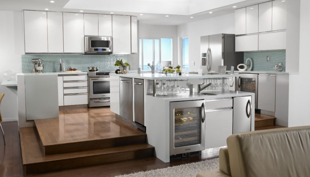6 Cutting Edge Appliances to Take Your New Kitchen Over the Top