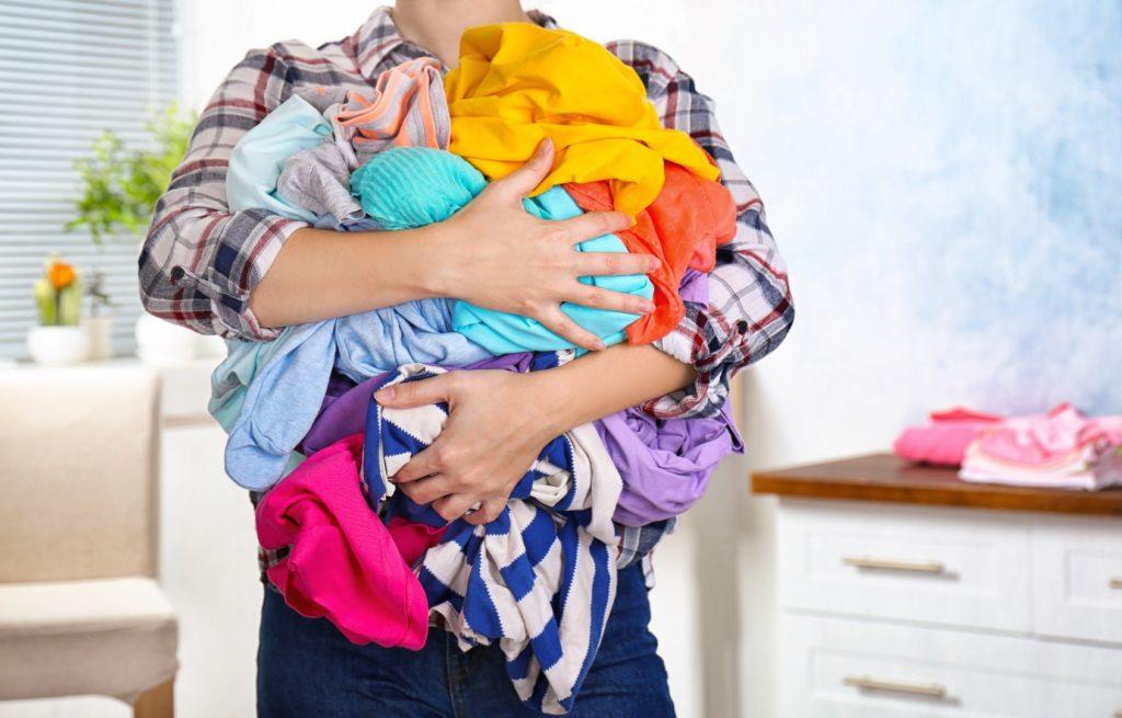 Choses à faire et à ne pas faire le jour du lavage