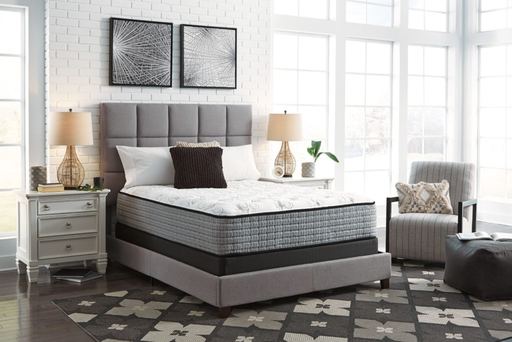 Concept Zzz mattress