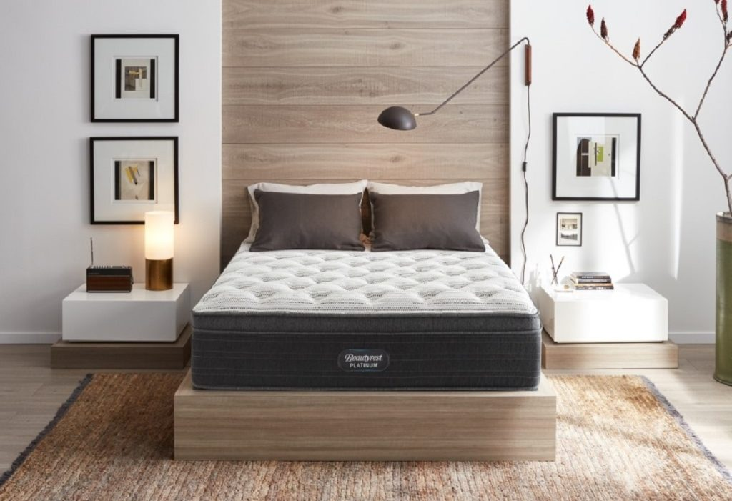 How to Test a Beautyrest Mattress Before Buying