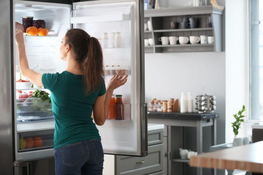 Les températures idéales pour votre frigo et votre congélateur