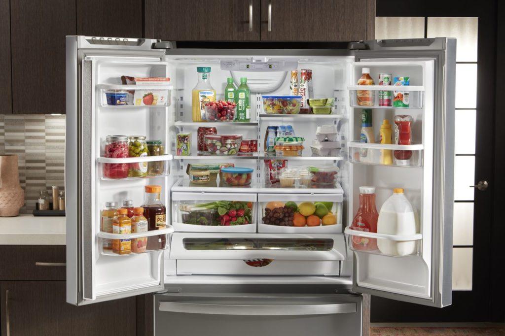 Température idéale d'un réfrigérateur