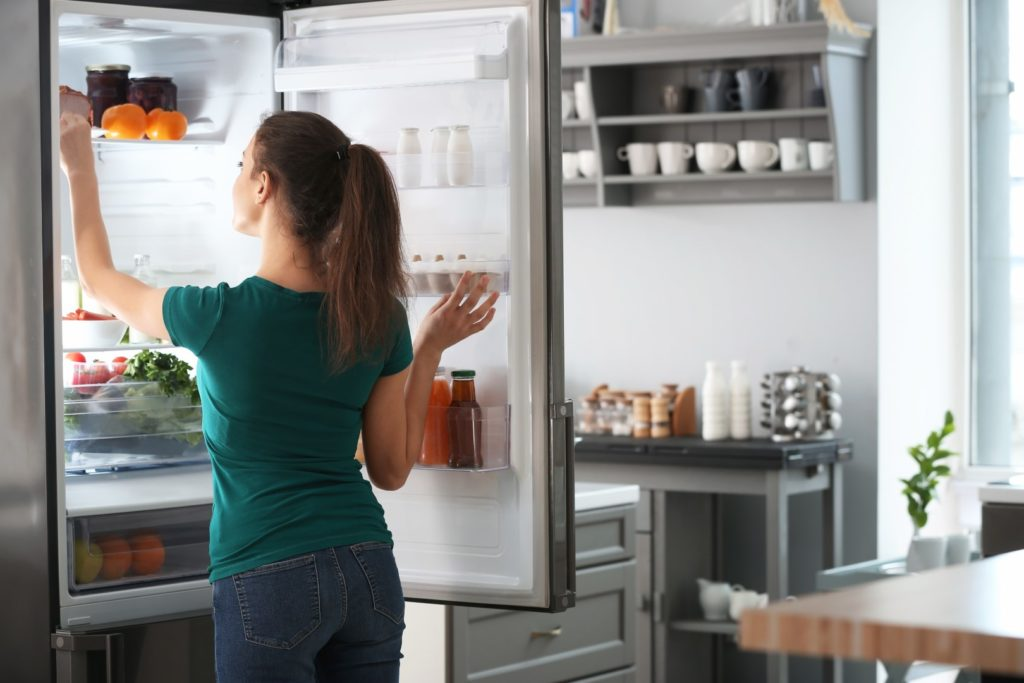 The Ideal Temperatures for Your Refrigerator and Freezer