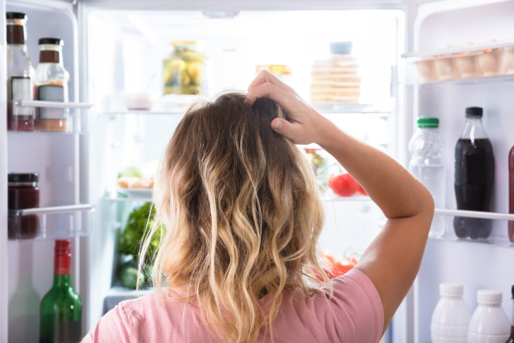 Why is Your Refrigerator Freezing Your Food (Large)