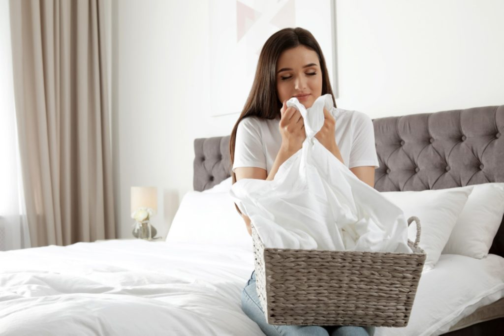 5 Spring Cleaning Tips to Help with a Better Night's Sleep
